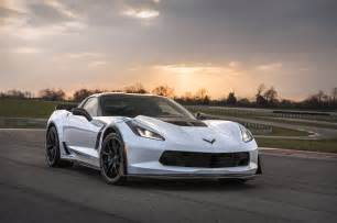 Corvette Chevrolet 2018 Chevrolet Corvette Reviews And Rating Motor Trend