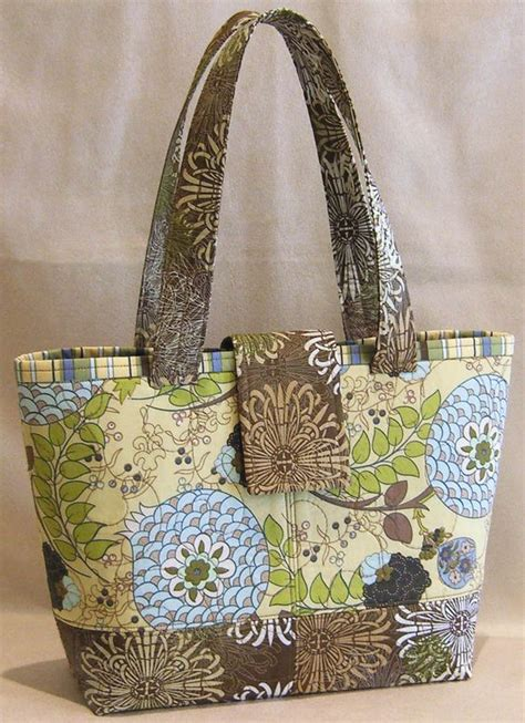 pattern for a quilted tote bag quilted tote bags all fashion bags