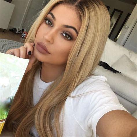 25 best ideas about kylie jenner makeup on pinterest