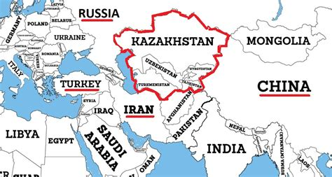 map of europe russia and central asia turkey russia and china in central asia iakovos alhadeff