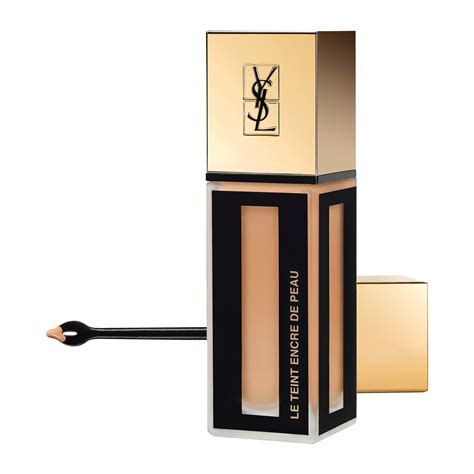 Paket Ysl Makeup yves laurent fusion ink foundation 25 ml feelunique