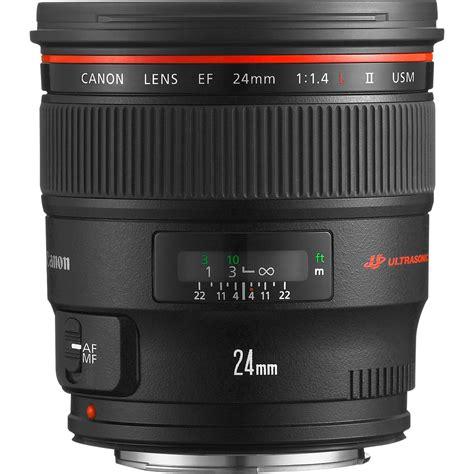 Canon Ef 24mm F 1 4l Ii Usm canon ef 24mm f 1 4l ii usm objektiv canon deutschland shop