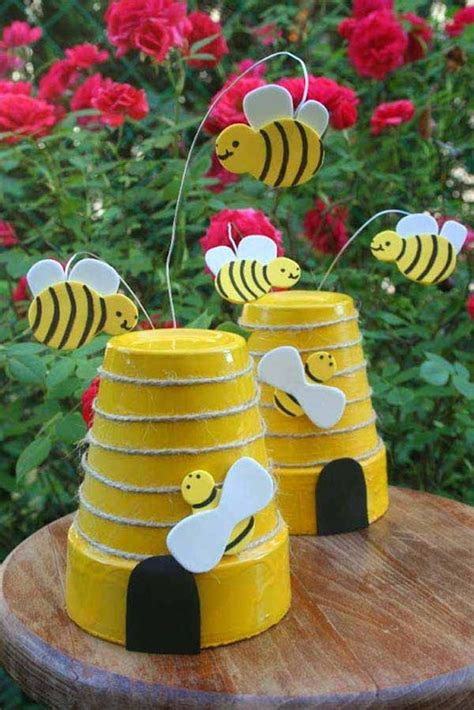 Garden Using Clay Pots Creative And Clay Pot Decor Ideas That Will The Show