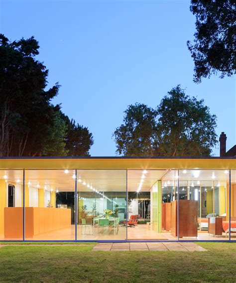 buy house wimbledon philip gumuchdjian restores richard rogers wimbledon house