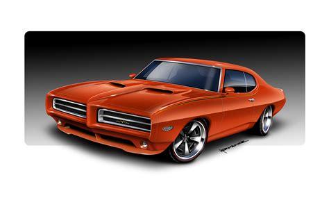 pontiac vehicles 1969 pontiac gto classic automobiles