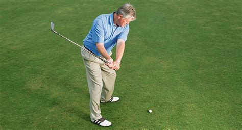 Give Your Swing A Tune Up Golf Tips Magazine