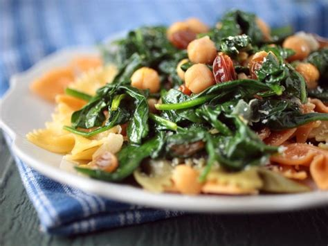 Home 3 Sisi Sandsack Tl 077 1 2 4 Sisi Jg Ada Alat Fitness pasta with spinach garbanzos and raisins recipes stltoday
