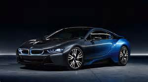 Bmw I8 Protonic Blue Vanishes From Bmw I8 Color Chart As