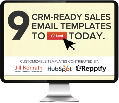 sales email templates free how to create salesforce email templates 9 free templates