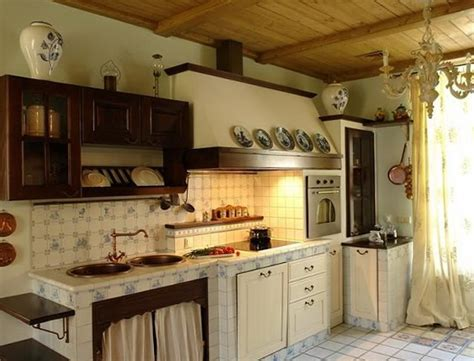 Kitchen Russian by The Interior In The Russian Style Home Interior Design