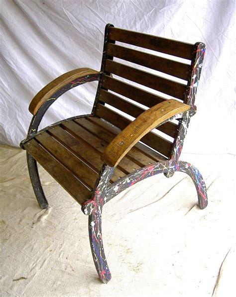 shabby chic garden chairs garden furniture shabby chic garden chair antique oak