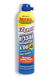 air conditioner freon refill auto air conditioning refrigerant and sealer refill r 134a