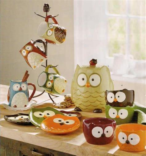 Owl Kitchen Accessories by Best 25 Owl Kitchen Decor Ideas On Owl
