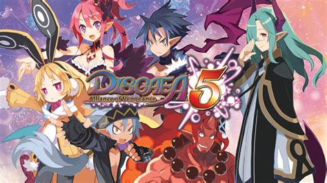 disgaea  complete review