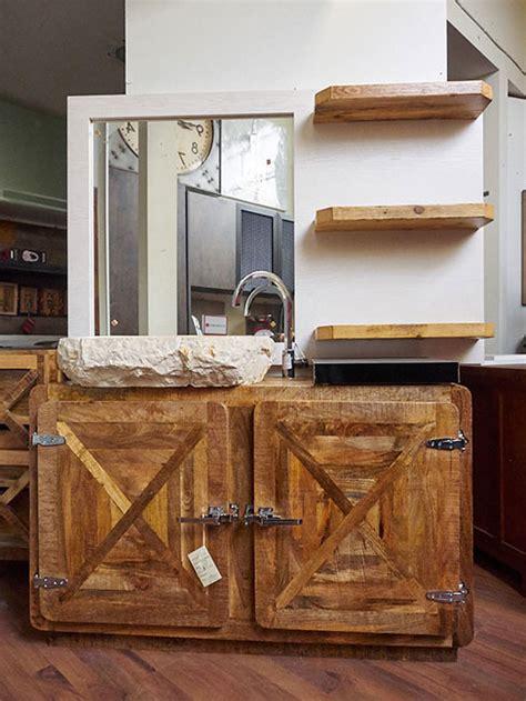bagni completo in offerta mobile bagno vintage completo di specchio offerta arredo bagno
