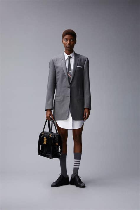 Designer Living by Thom Browne Resort 2018 Collection Vogue