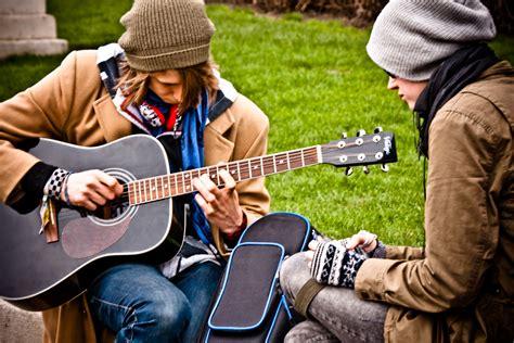 tutorial guitar strumming strumming patterns for beginners