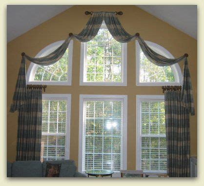Blinds For Curved Windows Designs 24 Best Images About Window Treatments On Pinterest Bay Window Treatments Curved Sofa And
