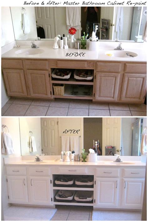 how to paint my cabinets white how to paint my bathroom cabinets white savae org