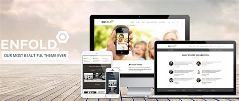 enfold theme responsive menu 5 exceptional and responsive wordpress themes for primary