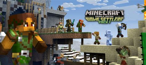 Minecraft Playstation 4 Edition Ps4 Reg 1 Minecraft Update 1 24 Today On Ps4 Ps3 Ps Vita Fixes