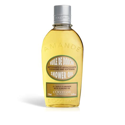 L Occitane Almond Shower Refill 500ml Cp 540 award winning products and cosmetics