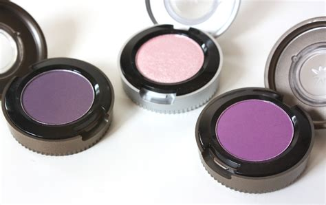 Mat Eyeshadow by Thenotice Decay Matte Eyeshadow In Purple Review Swatches Sale Thenotice