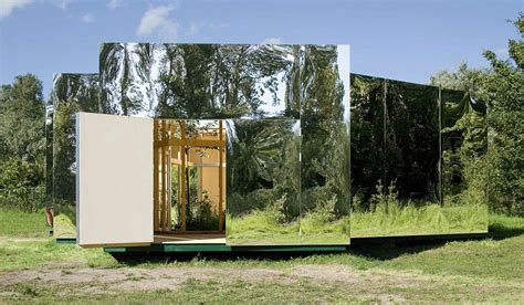 mirrored house 10 marvels of mirrored architecture that reflect the world