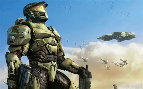 wallpaper of latest game halo wars new game wallpapers hd wallpapers id 8817
