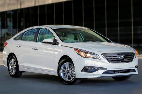 Maintenance Schedule For 2015 Hyundai Sonata Openbay