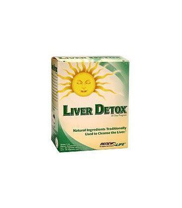 Renew Liver Detox by Renew Liver Detox
