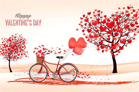 valentines day races s day background illustrations creative market