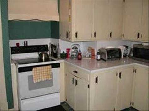 Kitchen Remodel Ideas For Older Homes 50 s ranch kitchen remodel youtube