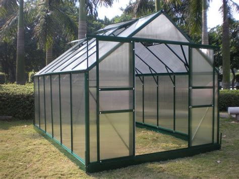 high quality transparent cheap garden greenhouse for sale