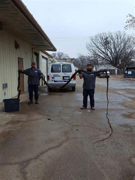 Roto Rooter Plumbers of Wichita, Kansas   Home   Facebook