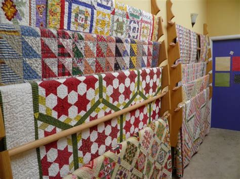 17 best images about quilt rack on wall ideas