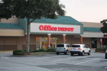 office depot lake news commercial lake