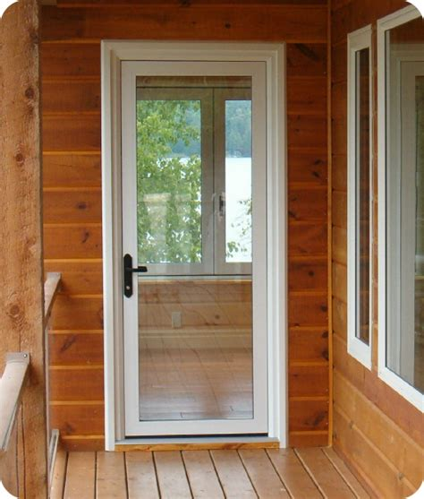 Replacement Exterior Doors For Mobile Homes Mobile Home Doors With Built In Blinds Modern Modular Home