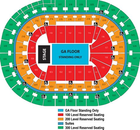 Rexall Place Floor Plan by Rose Garden Seating Chart With Seat Numbers Brokeasshome Com