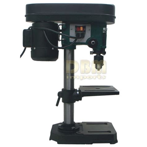 5 speed bench drill press 5 speed drill press jeweler hobby table bench 3070 rpm