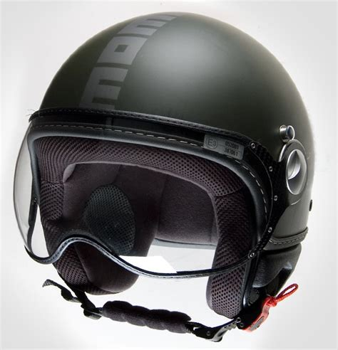 momo design helm visier momo fighter helmet