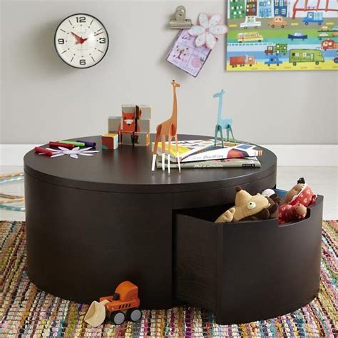 Play Table With Storage by 7 Modern And Cool Play Tables For Toys And Furniture