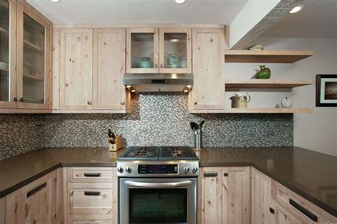 Weathered Wood Cabinets by Weathered Wood Kitchen Cabinets Gilmans