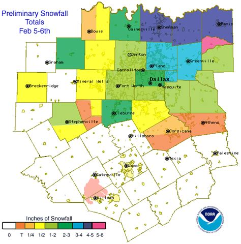 map of northeast texas counties nws ft worth
