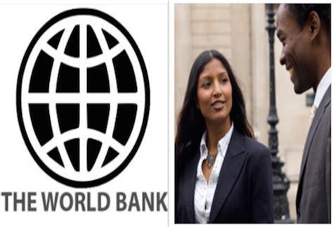 world bank internship world bank winter internship for graduate students 2016
