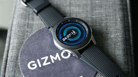 samsung s next smartwatch better not look like this