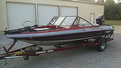 stratos fish and ski boat seats stratos fish and ski boats for sale