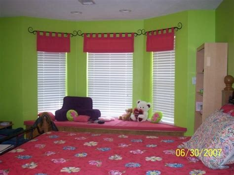 hot pink and lime green bedroom ideas bing images my