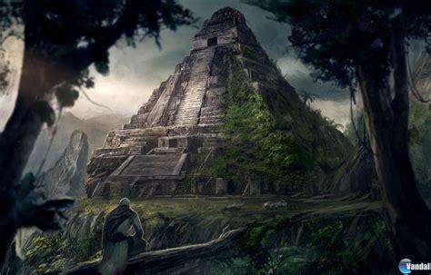 tattoo assassins maya assassin s creed 3 the lost mayan ruins taringa