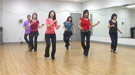 swing line dance cool cat swing line dance dance teach in english 中文